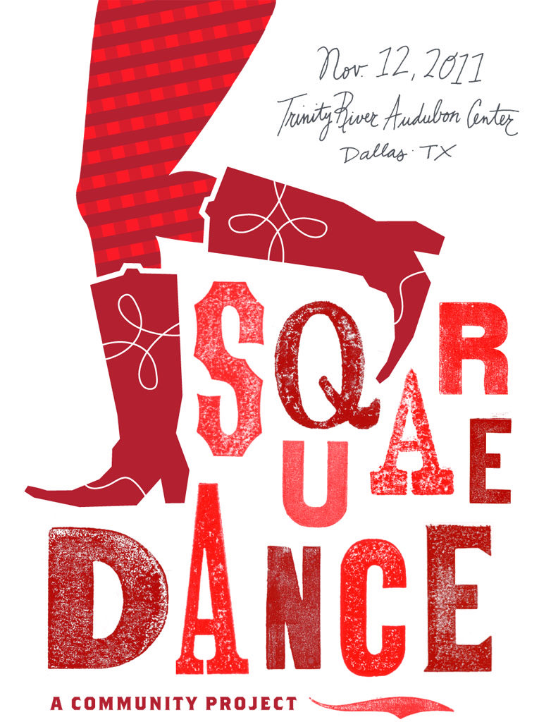 Square Dance: A Community Project | Leila Grothe and Cynthia Mulcahy | Round 3 (2011) | The Idea Fund