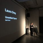 """Unsettled Space"" by Laura Drey"